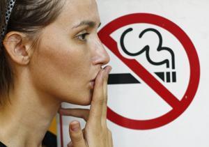 stoppen met roken app